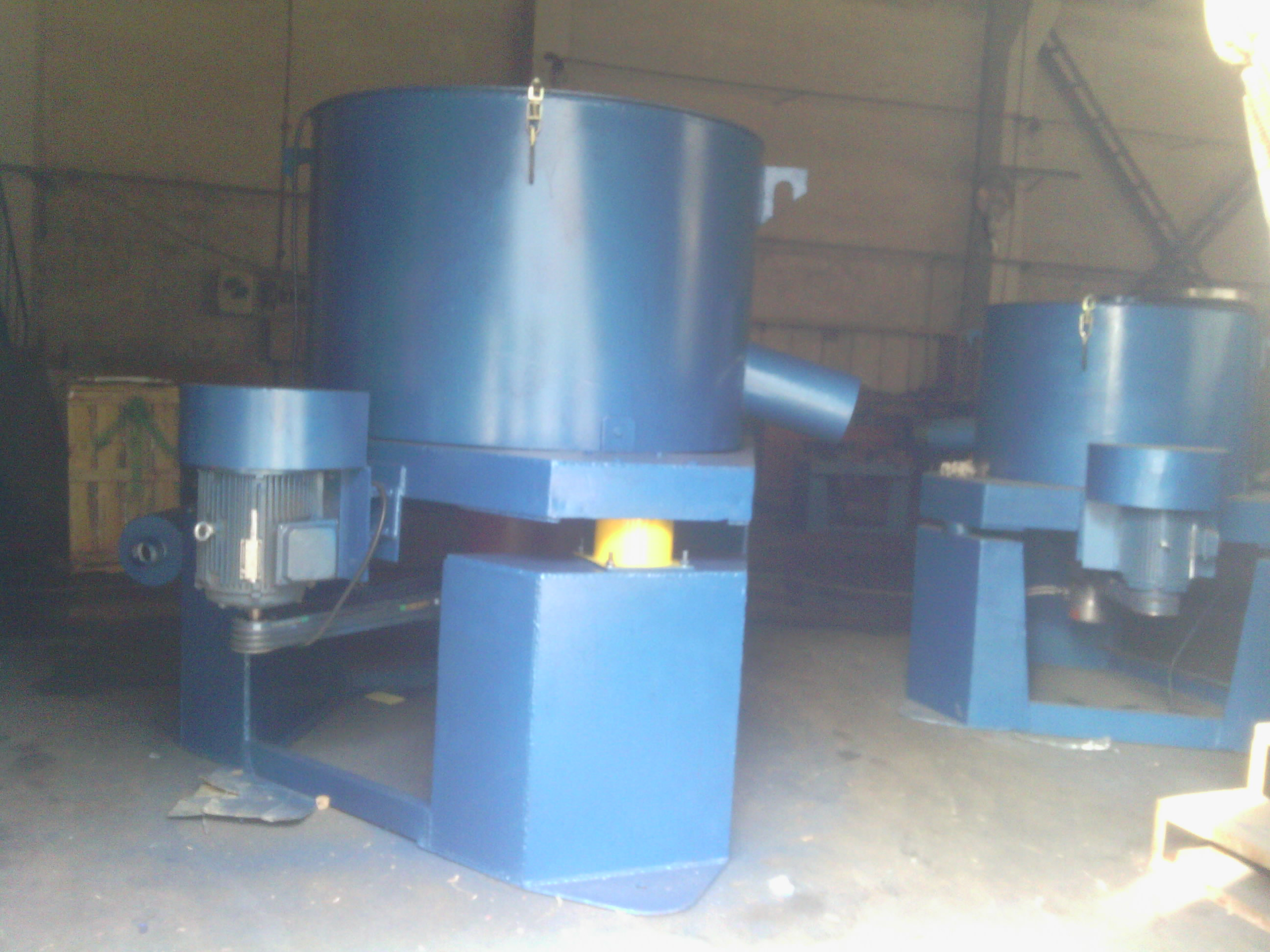 Why gold mining need Concentrator, Jigs & Shaking Table